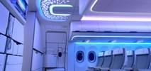 FACC dostarcza pierwszą strefę wejściową dla nowej kabiny A320 Airspace