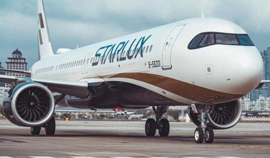 Starlux Airlines zabiegają o loty do 15 miast w USA