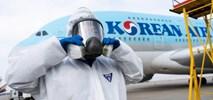 Korean Air w III kw. ze stratą netto i zyskiem operacyjnym za przewozy cargo