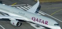 Qatar Airways wznowią od 16 grudnia rejsy do Warszawy