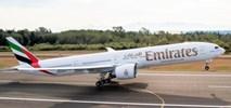 Przychody Emirates spadły o 74 proc. Prawie 4 mld półrocznej straty