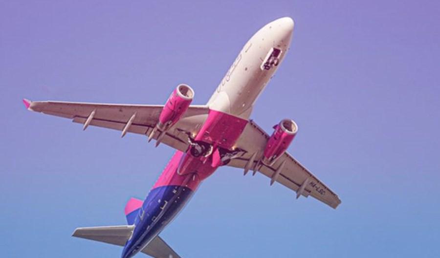 Wizz Air uruchomi kolejne dwie nowe trasy w Norwegii