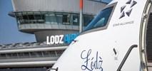 """Poseł przeciwko sprzedaży lotniska w Łodzi. """"Na to nie może być zgody"""""""