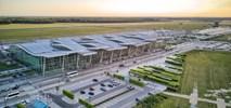 Punkt do testów na COVID-19 na terenie lotniska Wrocław