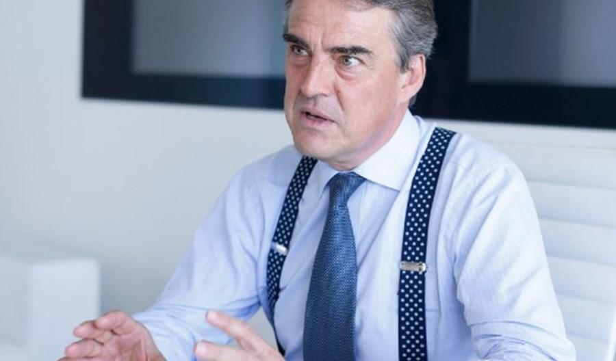 De Juniac ustąpi z funkcji prezesa IATA. Walsh jego następcą