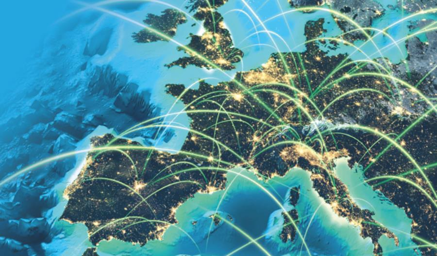 Modernizacja i cyfryzacja systemu zarządzania ruchem lotniczym (ATM) w Europie