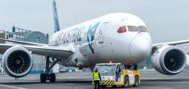 Air Austral ponownie powierzają LOTAMS swojego Dreamlinera