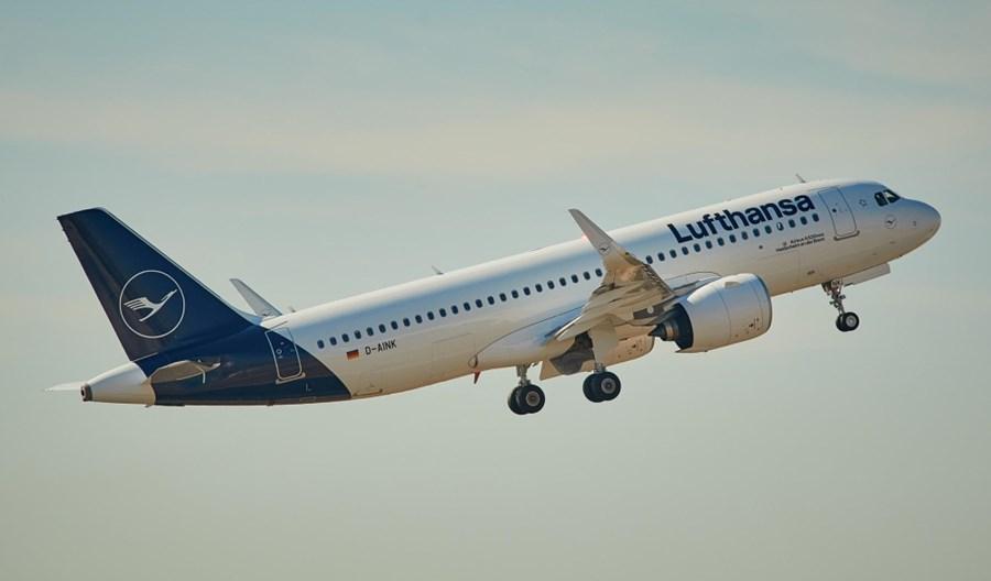 Lufthansa: Do końca lutego bez opłat za zmiany we wszystkich rezerwacjach