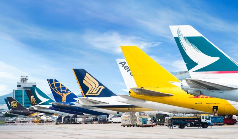 Cargo: Nie zrealizowały się nadzieje na listopadowy szczyt sezonu