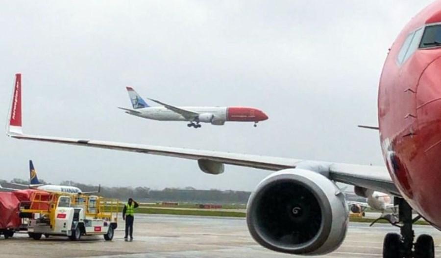 Norwegian Air anuluje zamówienie na 88 Airbusów