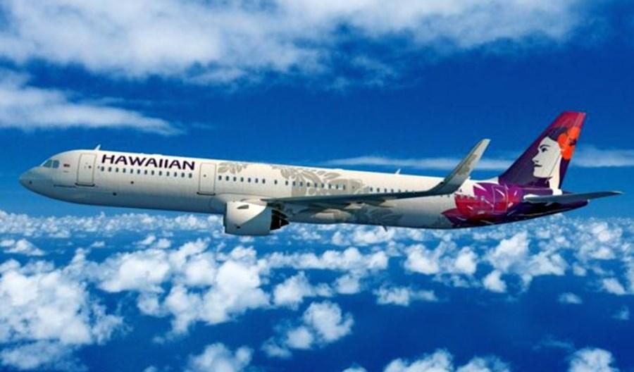 Hawaiian Airlines uruchomią wiosną trzy trasy, w tym na Florydę