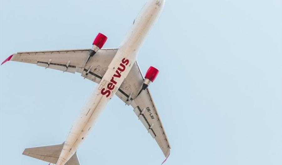 Oddalona skarga Ryanaira i Laudamotion na pomoc dla Austrian Airlines