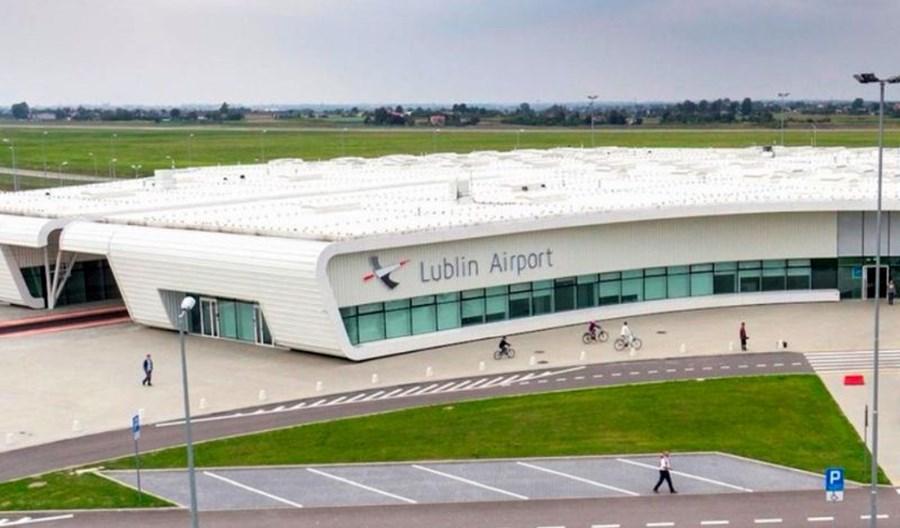 Lublin: Niespełna 3 tys. pasażerów w styczniu. Spadek o 89 proc.