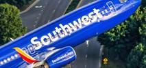 Southwest Airlines postawią wiosną mocniej na Houston i Jackson
