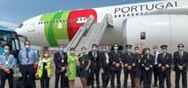 TAP Air Portugal zyskają wsparcie. Warunkiem cięcia płac i redukcja floty oraz zatrudnienia