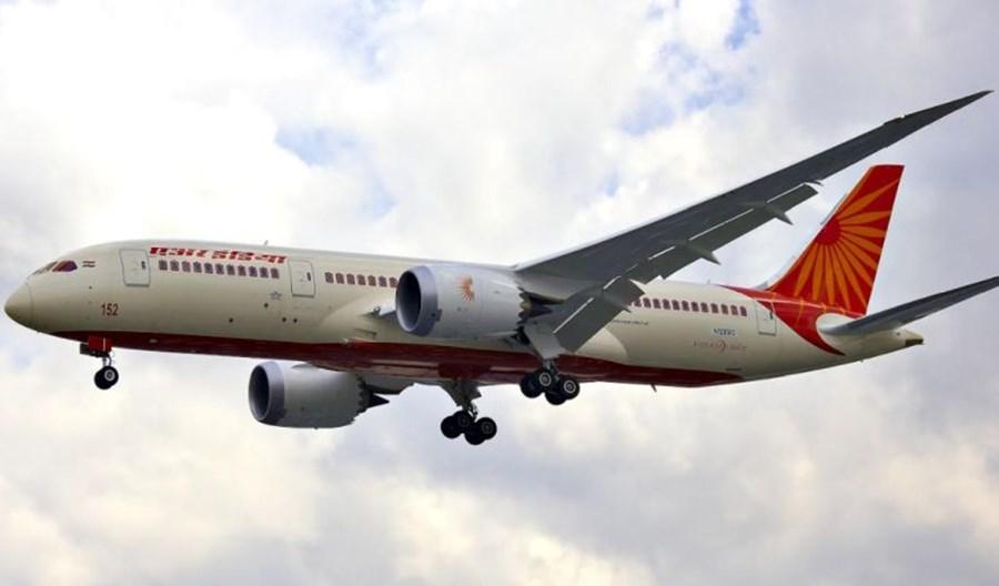 Air India bliskie prywatyzacji? Konglomerat Tata składa ofertę