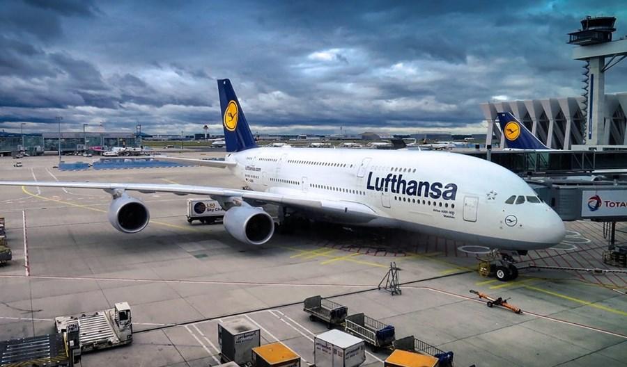 Lufthansa Group i Sabre z umową na dystrybucję