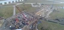 Lotnisko Radom. Ogłoszono przetarg na budowę masztu telekomunikacyjnego