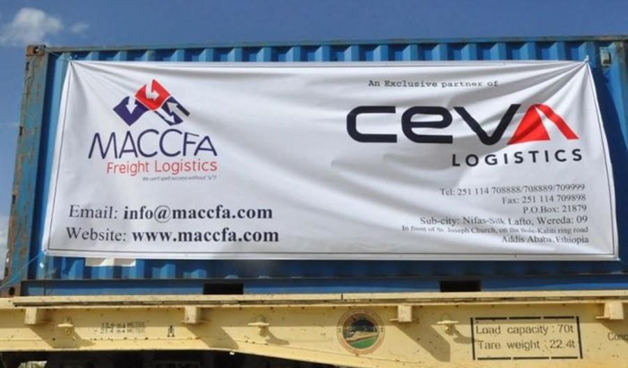 Ekspansja CEVA Logistics w Afryce. Nowe joint venture w Egipcie i Etiopii
