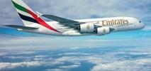 118 samolot A380 dołączył do floty Emirates. Pięć ostatnich do maja 2022 roku