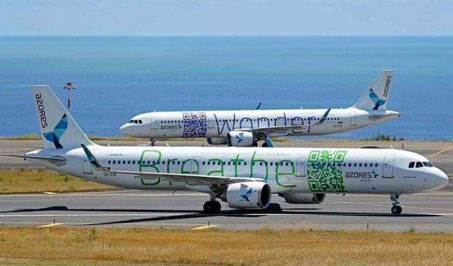 Azores Airlines uruchomią nietypową trasę na Bermudy