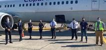 Copa Airlines wznowiły loty B737 MAX. Pierwszy międzynarodowy rejs odrzutowca