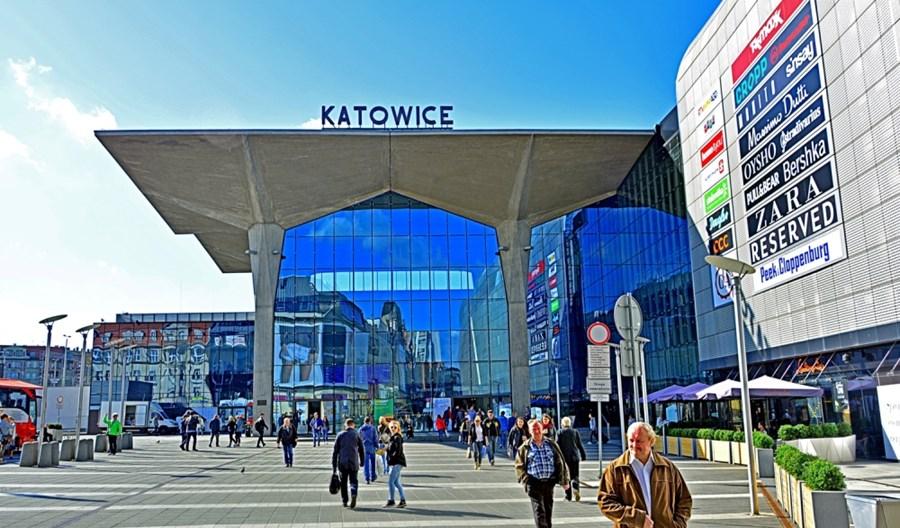 CPK: Wybrany wykonawca studium dla linii Katowice – Ostrawa przez Jastrzębie-Zdrój