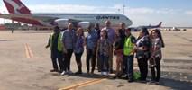 Qantas wznowią w lipcu trasy do USA, RPA i Wielkiej Brytanii. Pominięty Nowy Jork