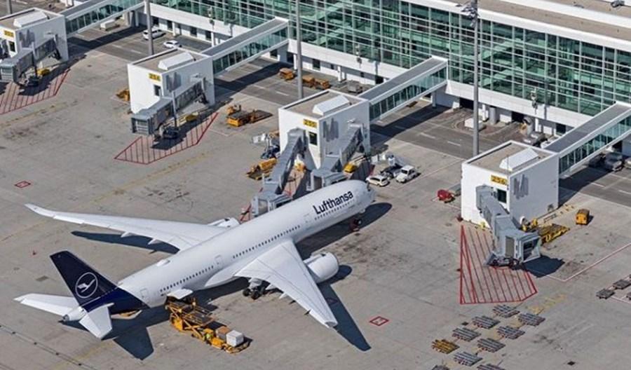 56 mld euro strat europejskiego lotnictwa! 191 tys. zwolnień z pracy