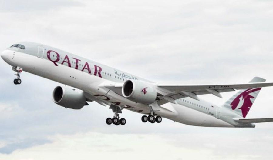 Arabia Saudyjska otworzy przestrzeń powietrzną dla Kataru