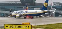 Ryanair: Nowa trasa z Krakowa na wyspę Santorini