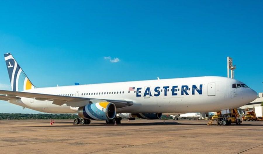 Eastern Airlines latają już do Paragwaju. Kolejne długie trasy w marcu i maju