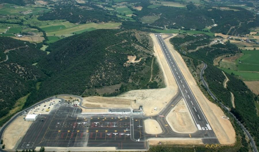 Andora chce pobudzić turystykę. Będą loty do Paryża, Frankfurtu i Rzymu?