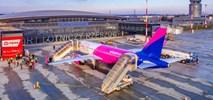 Grudzień lepszy od listopada w Wizz Air. 16,6 mln pasażerów w 2020 roku