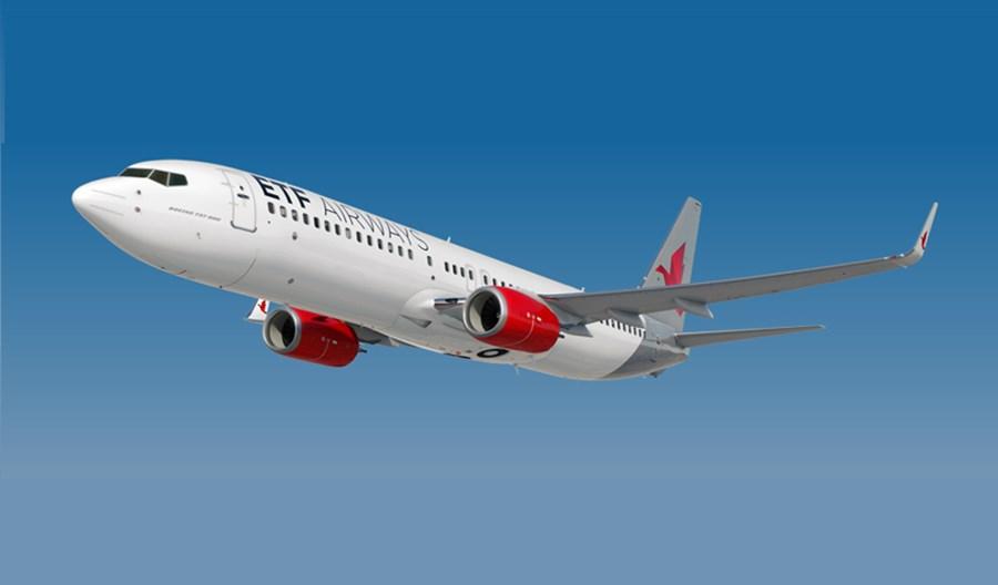 Tworzy się nowy chorwacki przewoźnik ETF Airways
