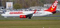 Corendon Airlines polecą z Rzeszowa do Antalyi