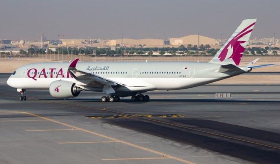 Qatar Airways wznawiają trzy trasy do Arabii Saudyjskiej