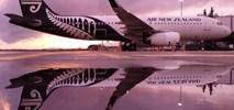 Air New Zealand dodały do rozkładu trzecią trasę do Australii
