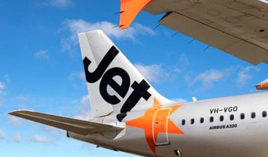 Nowozelandka oskarżyła personel Jetstar o kradzież i zjedzenie wiśni
