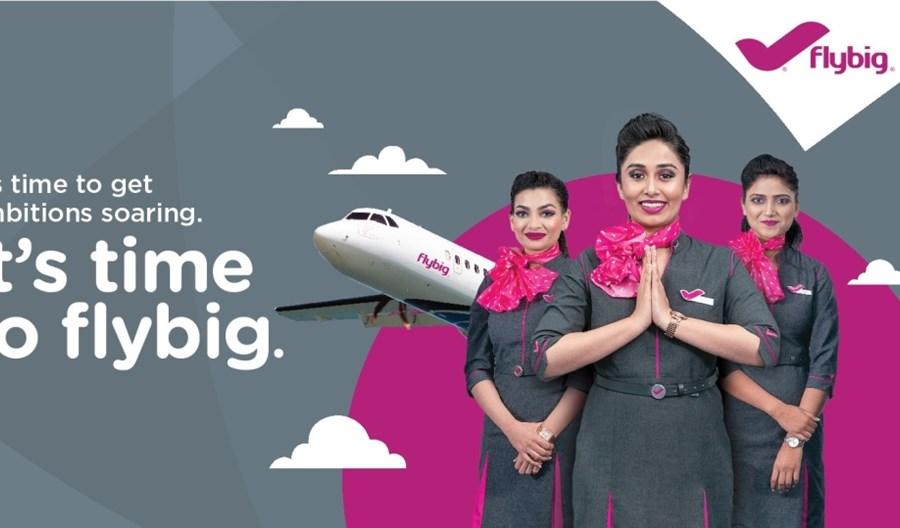 Indie: Czy na rynku lotniczym znajdzie się miejsce dla nowej linii Flybig?