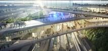 CPK: Przetargi na studia dla 700 km nowych linii kolejowych