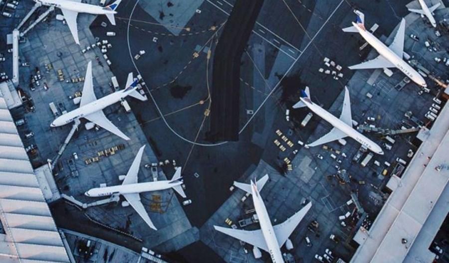 United Airlines: 7 mld dolarów strat w 2020 r. Przychody niższe o 64 proc.