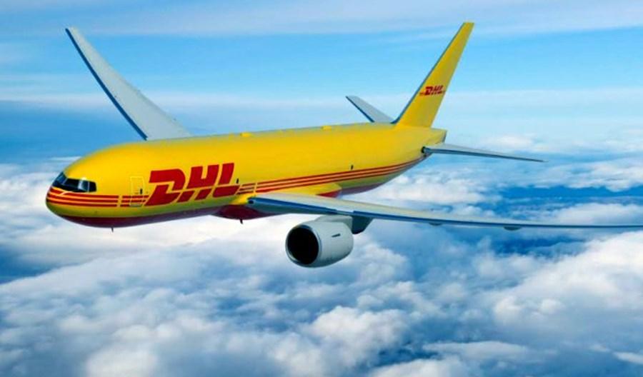 Flota DHL Express powiększy się o osiem Boeingów 777