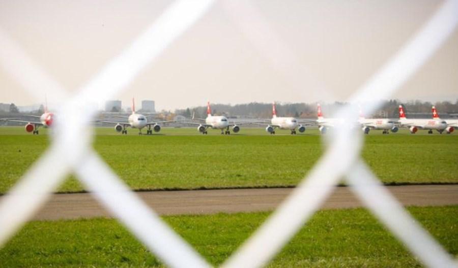 Scope Ratings: Wśród linii lotniczych w Europie będą wielcy zwycięzcy i wielcy przegrani