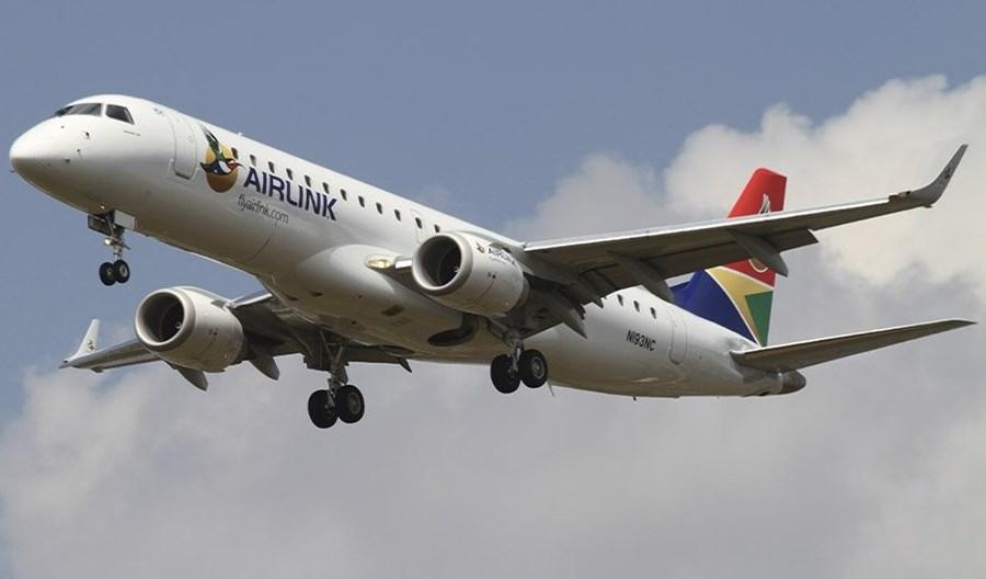 Lufthansa i Swiss zwiększają zasięg w Afryce. Rozpoczynają współpracę z Airlink