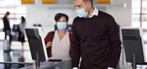 Lufthansa zakazuje od 1 lutego używania masek materiałowych i szali