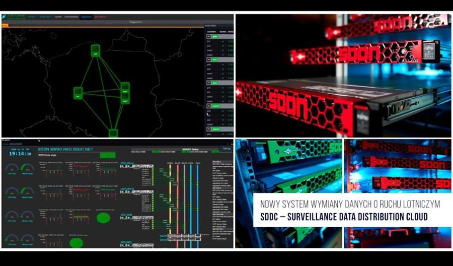 SDDC – kolejny nowoczesny system uruchomiony przez PAŻP