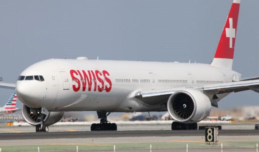 SWISS ograniczają do minimum loty z Genewy. 10 proc. oferowania z 2019 roku