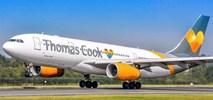 Koniec Thomas Cook Airlines Balearics. 90 osób straciło pracę