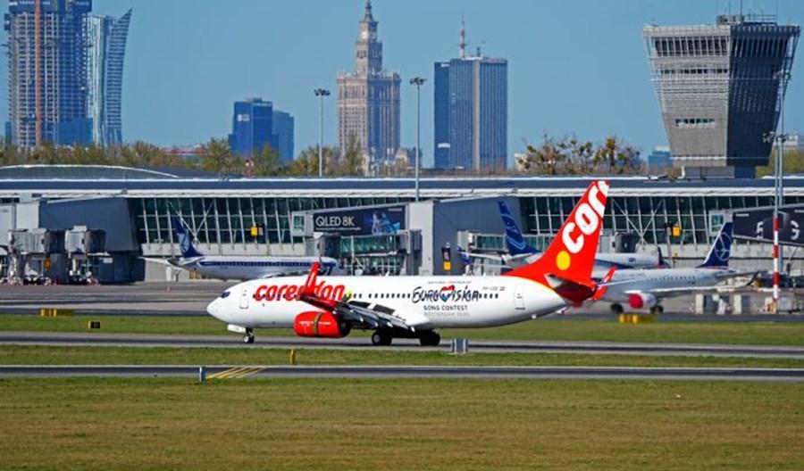 Nowy przewoźnik na lotnisku Chopina. Rodos, Kreta i Antalya wśród destynacji